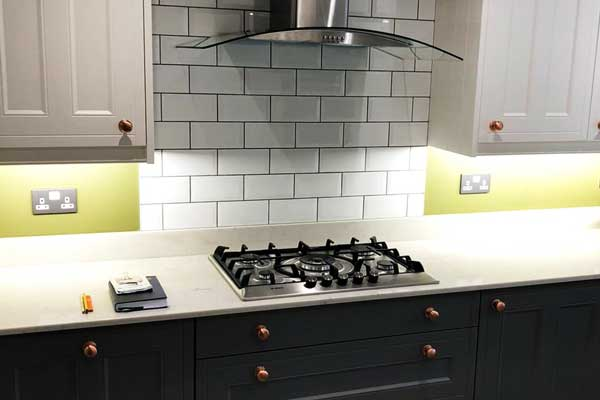 Kitchen Fitters Solihull