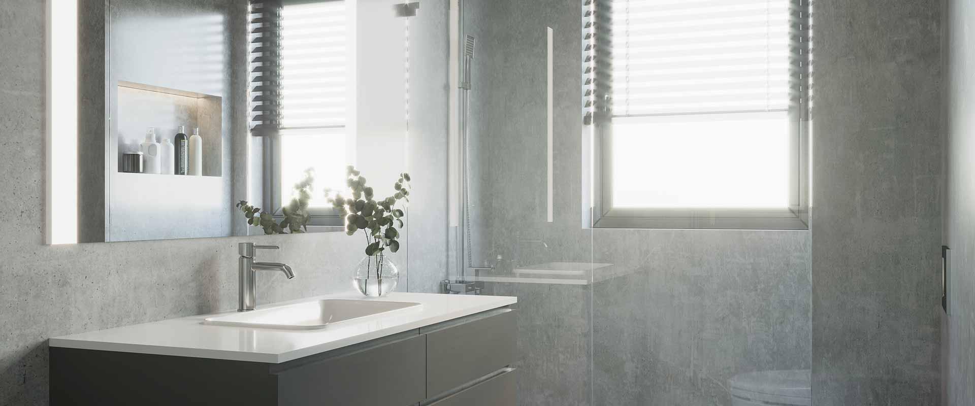 Elkington Bathrooms Hall Green
